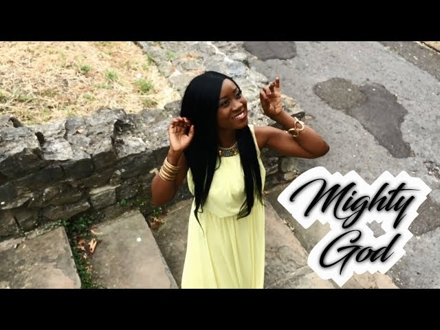 GOSPEL VIDEO: Nikki Laoye – Mighty God
