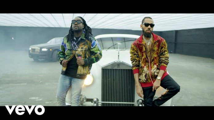 VIDEO: Phyno – NWA Ft Wale