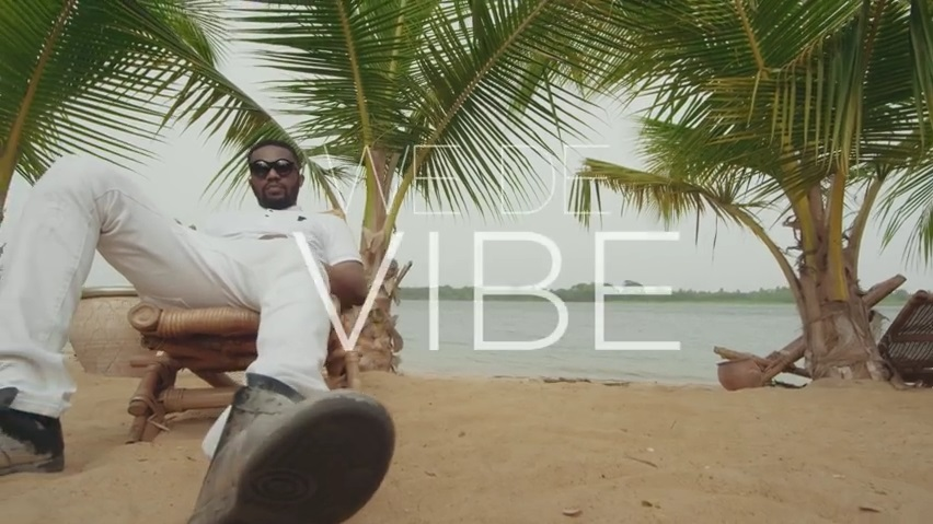 VIDEO: R2Bees – We De Vibe