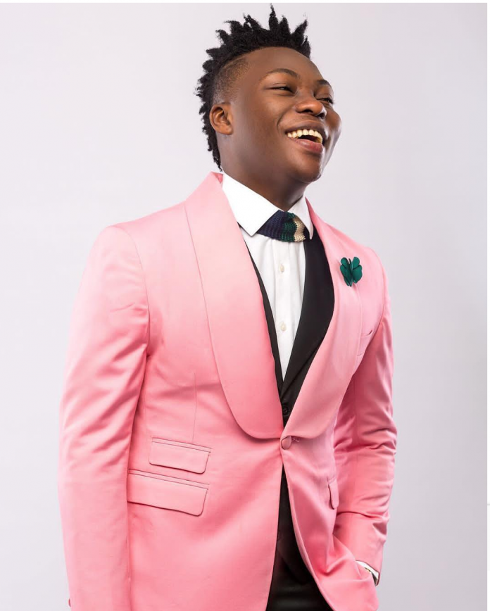 Reekado Banks Plans EP Release For October