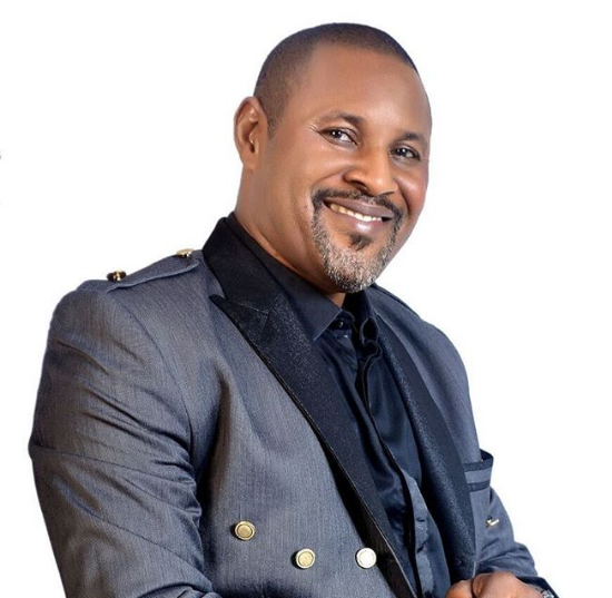 Saidi Balogun Explains Why Some Celebrities Live Fake Lives