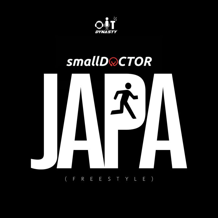 Music: Small Doctor – Japa (Freestyle)