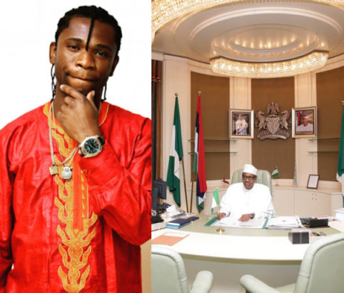 Speed Darlington says he Is Contesting To Become The President Of Nigeria