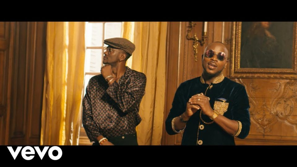 VIDEO: Toofan – Affairage