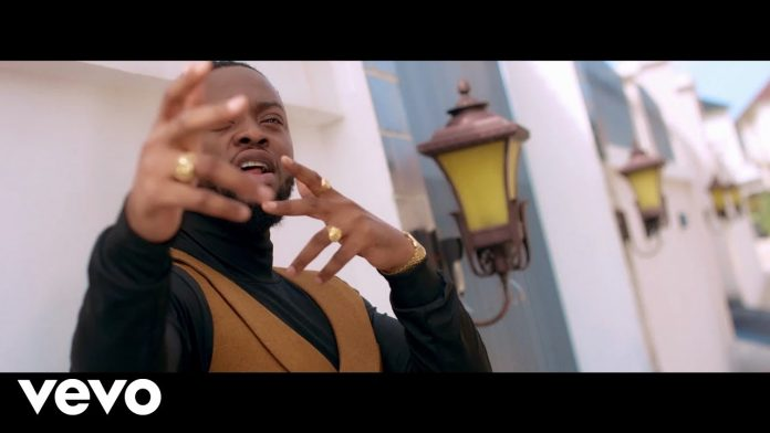 VIDEO: Teddy A – Down