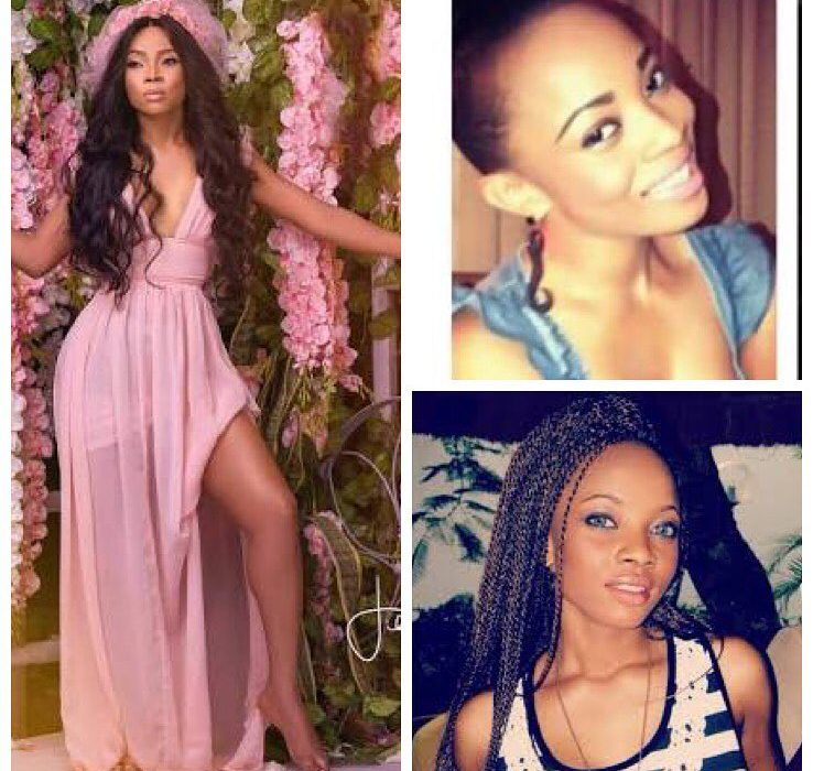 Toke Makinwa Shares Her Grass To Grace Story And It Will Inspire You!