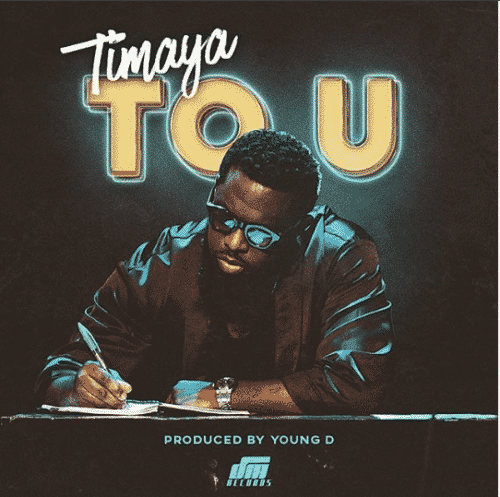 VIDEO PREMIERE: Timaya – To U