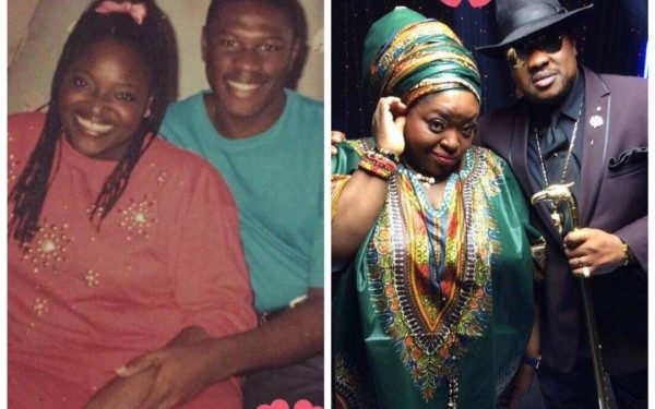 Tunde And Wunmi Obe Reveal What Have Kept Them Together For 30 Years