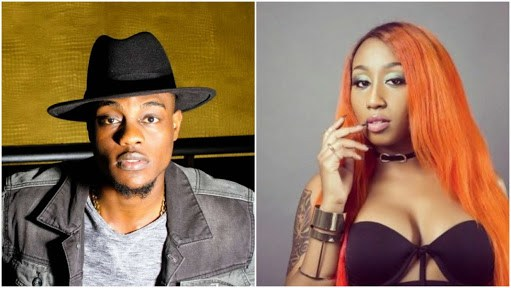 Read What Victoria Kimani Has To Say About L.A.X Claims That They Are Dating