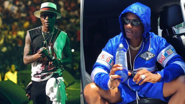 Wizkid Snags Mouth Watering Endorsement Deal With Ciroc