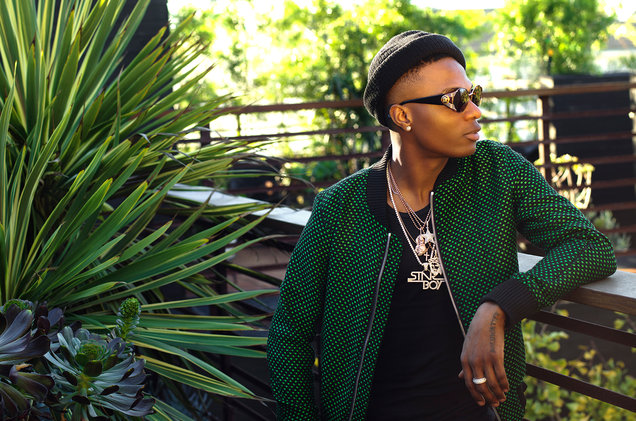 October 6 now Wizkid's Day In Minnesota; US Governor Declares!!!