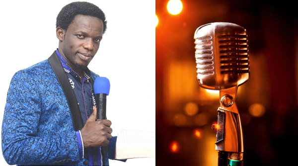 Apostle Sediq Moses Prophesies That Young Musician Who Sold Soul To Devil Will Die This Year