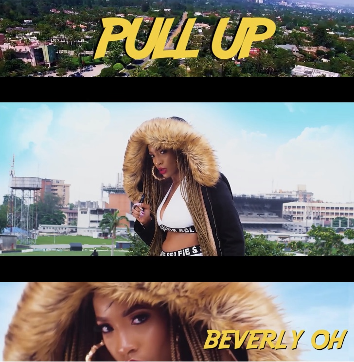 VIDEO: Beverly Oh – Pull Up