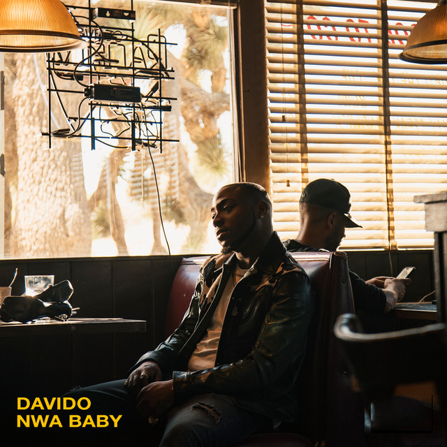 VIDEO: Davido – Nwa Baby