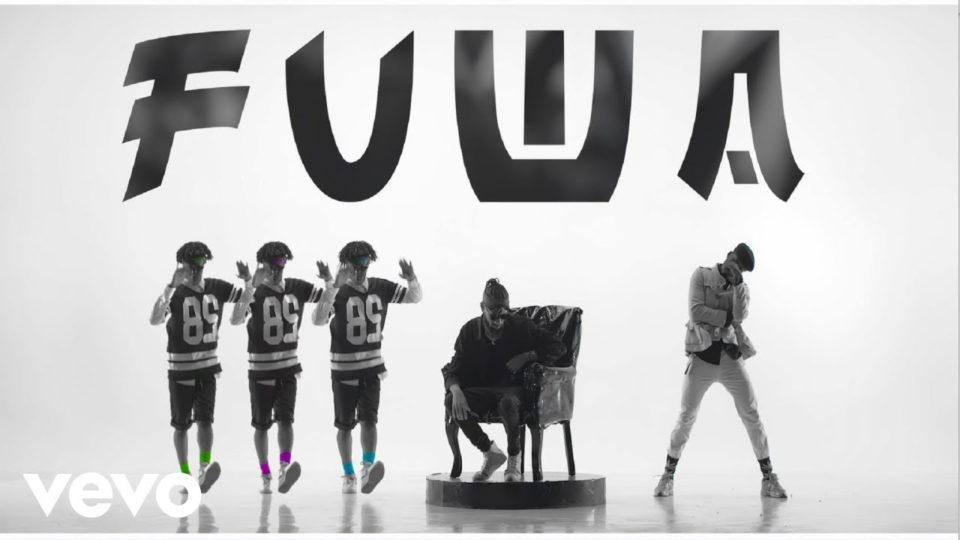 VIDEO: Phyno – Fuwa Sewa