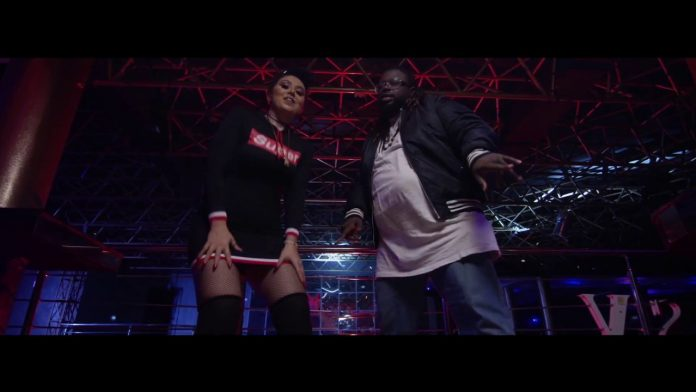 VIDEO: Dj Humility – Oreo Ft Lisa li