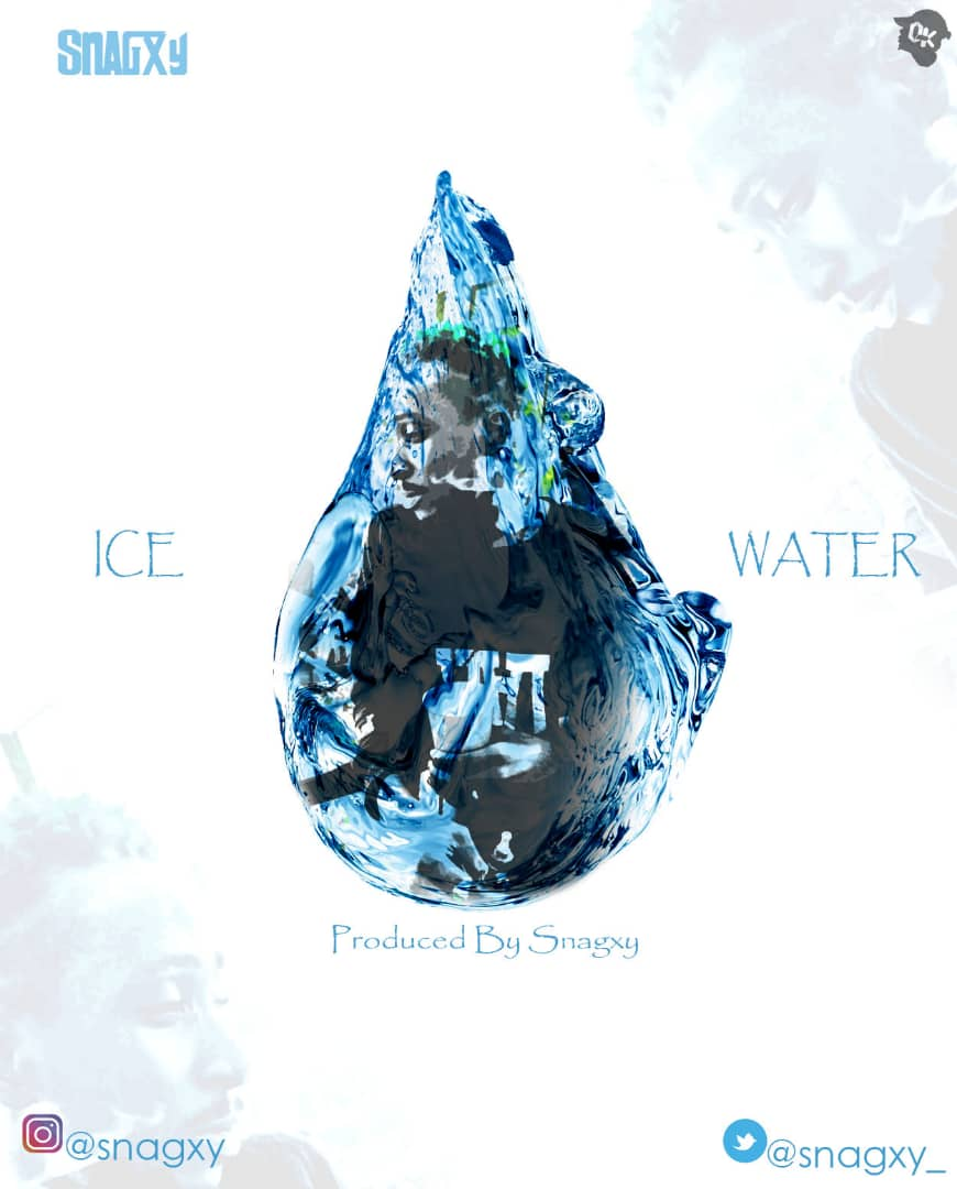 MUSIC: SNAGXY – ICEWATER