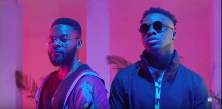 VIDEO: Koker – Daddy ft. Falz