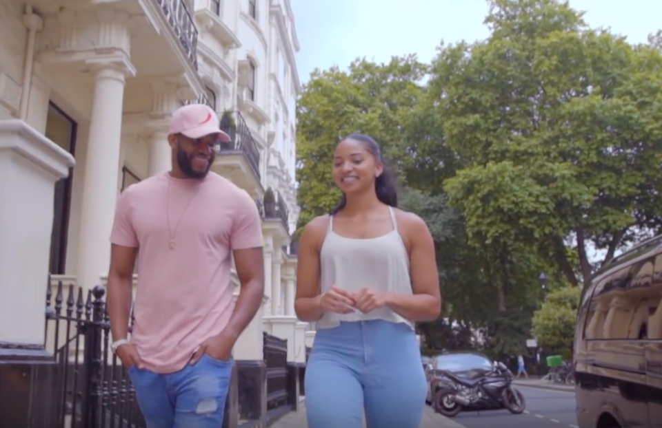 VIDEO: Lynxxx – And That