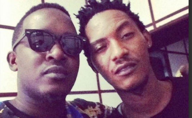 """No one better than Jagz in anything""; M.I Abaga Reveals"