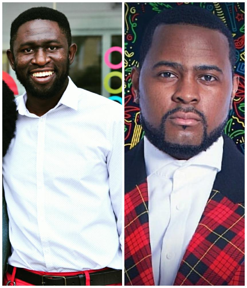 "DJ Xclusive Is Shameless!"" – Osagie Alonge Blast"