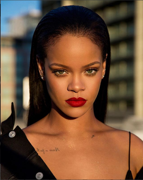 "Pop singer ""Rihanna"" Appointed As Ambassador By Barbados"