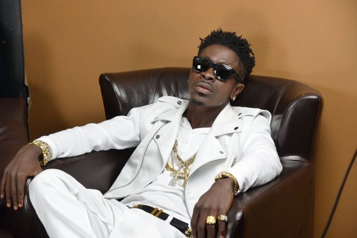 Music: Shatta Wale – Ginger