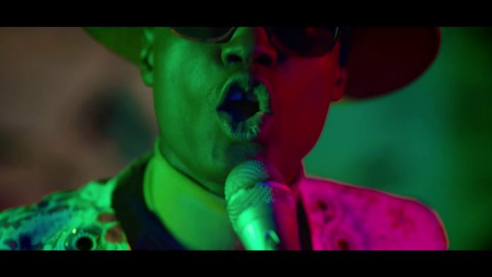 VIDEO: Sound Sultan – Naija Jungle