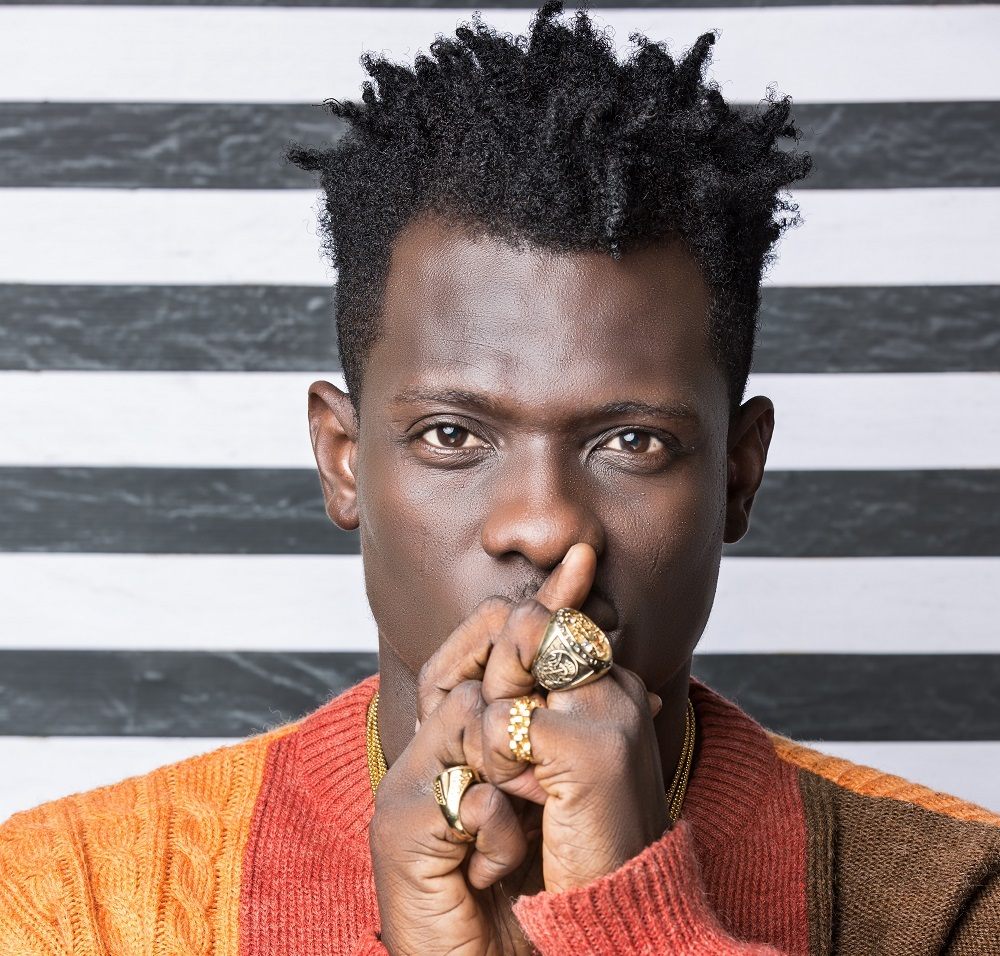 Terry Apala Clears The Air On Using Drugs For His Vocal Abilities