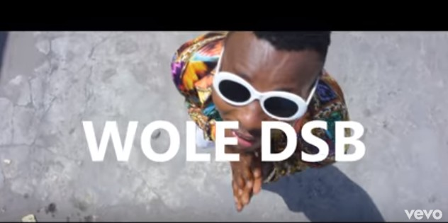 Fresh Video: WOLE DSB – PRAYER | @woledsb