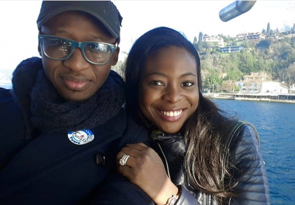 Singer Bez Welcomes Another Baby Boy With Wife