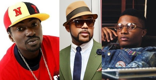 Blackface Reveals Why He Is Suing Wizkid And Banky W