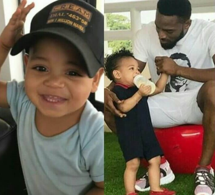 D'Banj Writes About Life After Son's Death