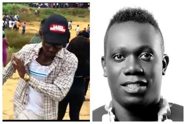 Video Director Accuses Duncan Mighty Of Slapping Him On Set