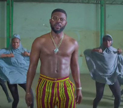 "You Won't Believe What Falz Says He Might Do To NBC If Ban On ""This Is Nigeria"" Is Not Lifted"