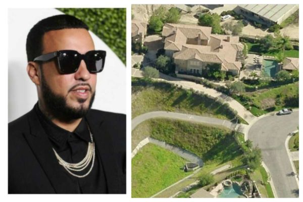French Montana Reacts After His Home Got Robbed