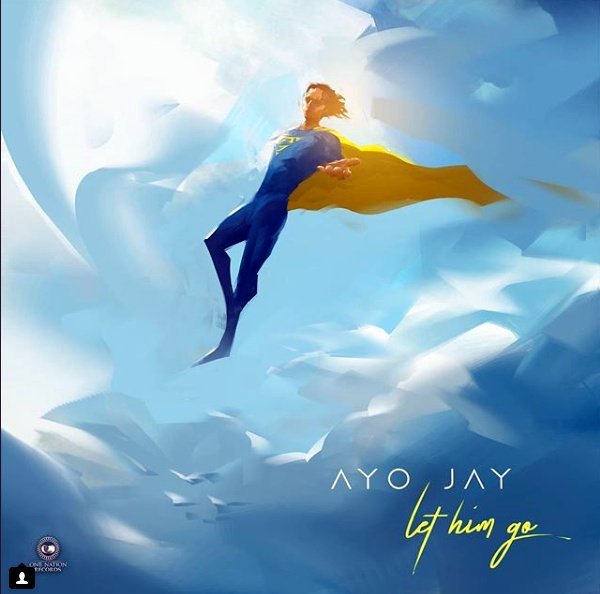 "Ayo Jay Set To Release ""Let Him Go"" Off His EP"