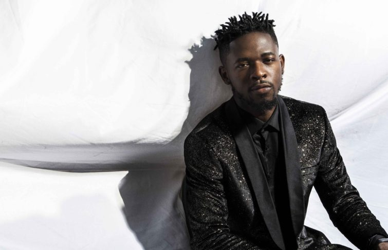 Johnny Drille Dishes On Why Nigerian Artistes Fall Out With Their Record Labels