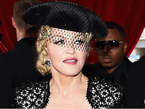 Legendary Pop Icon, Madonna Celebrates 60th Birthday In Marrakech