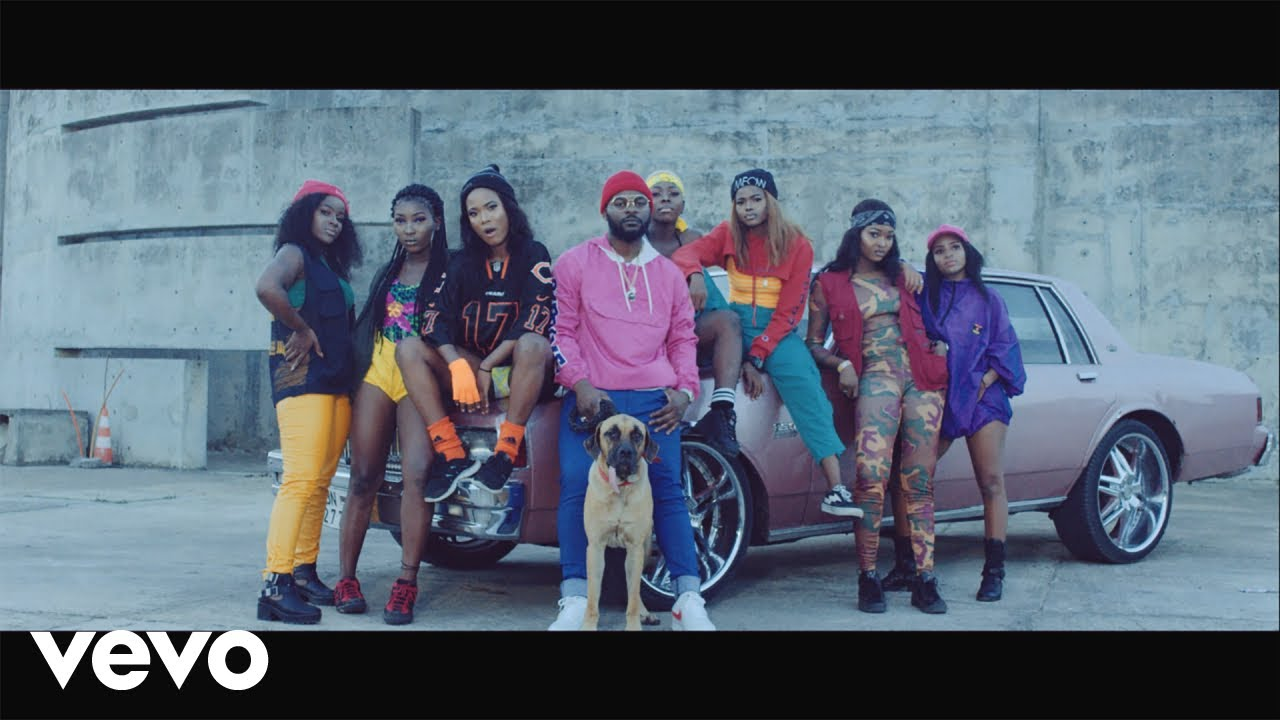FRESH VIDEO: Falz – Le Vrai Bahd Guy