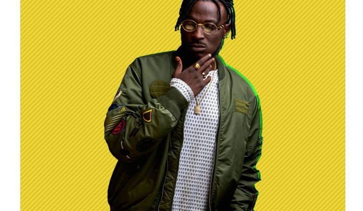 Peruzzi Accused Of Not Abiding By Signed Contract By DMW Label Boss