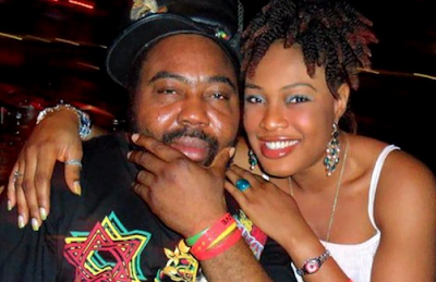 I Will Miss Everything About Him, We Share A Great Bond, Ras Kimono's Daughter Speaks
