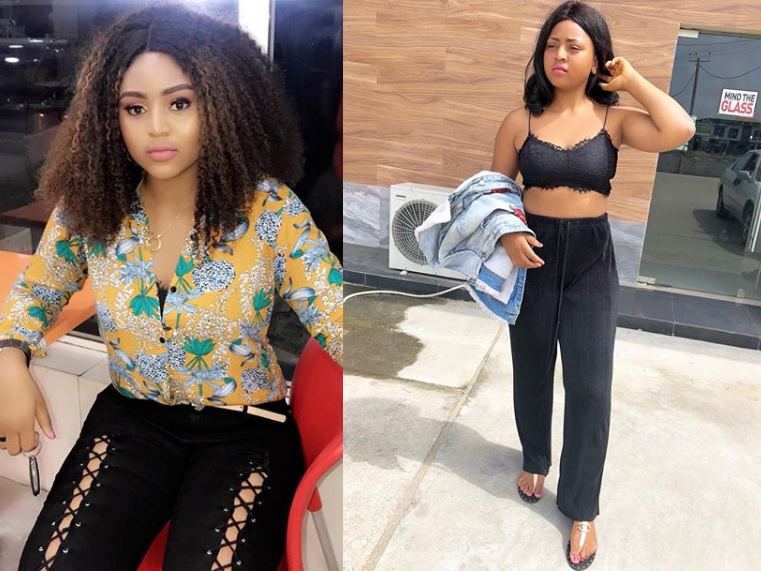 Fans Troll Regina Daniels For Saying She Is Sixteen