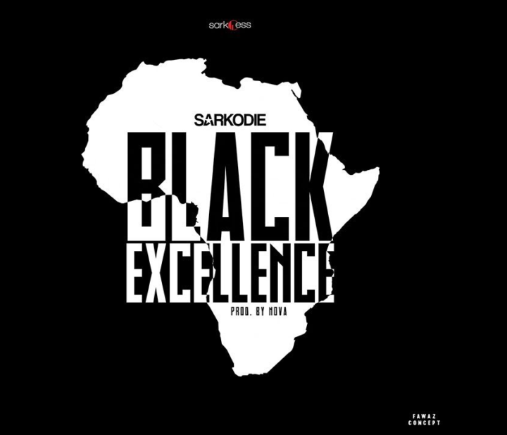 Music: Sarkodie – Black Excellence (Prod. By NOVA)