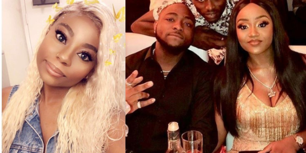 Sophia Momodu Speaks On Davido And Chioma's Relationship