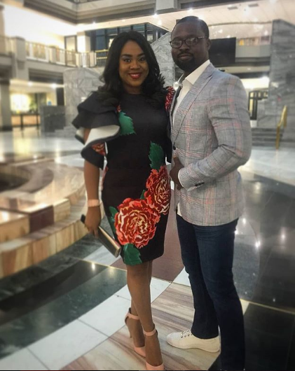 Stella Damasus Dishes Advice To Married Couples