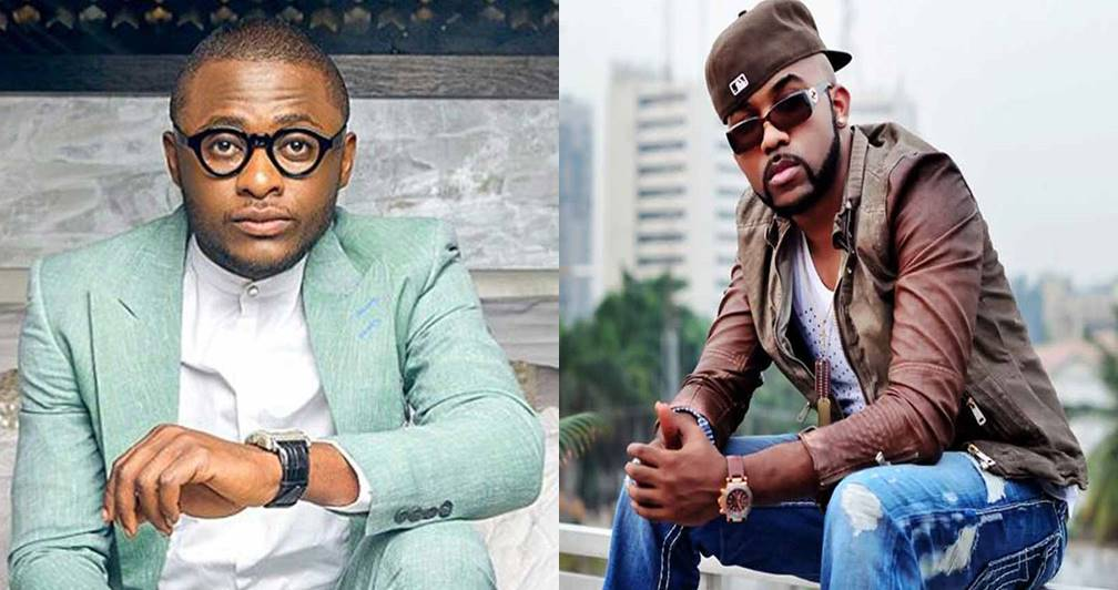 Banky W And Ubi Franklin Talk On How To Overcome Depression And Suicidal Thoughts