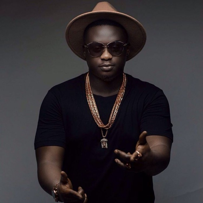 "VIDEO: Wande Coal Speaks With Old Man Ebro; Reveals Concept Of ""So Mi So"""
