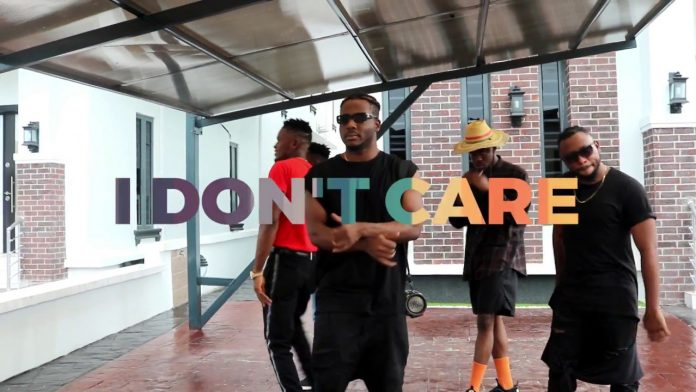 VIDEO: Zoro – I Dun Care (Simi Cover)