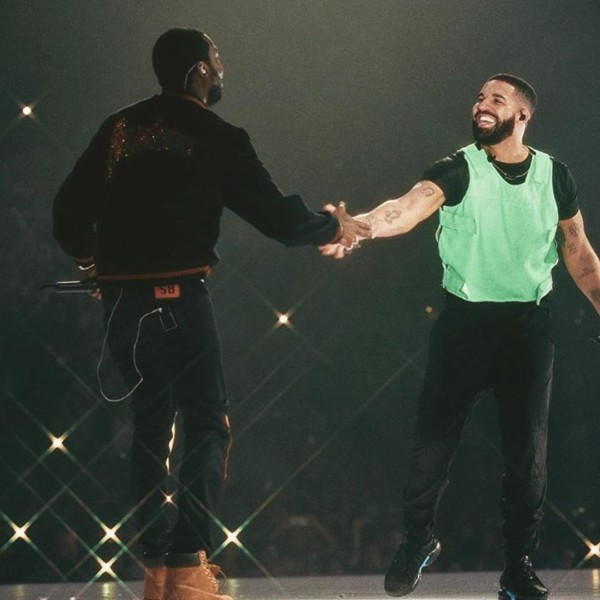 Beef Over As Meek Mill And Drake End Feud